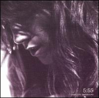 5.55 charlotte gainsbourg
