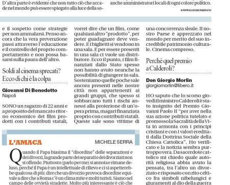 lettera aperta a Brunetta